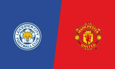 Predicted Leicester vs Manchester United Possible starting lineup, team news, injury, h2h 16 Sportelo